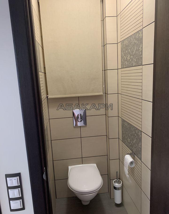 Сдам 3-комн. квартиру по адресу Россия, Красноярский край, Красноярск, Взлётная улица, 36 фото 12 по выгодной цене