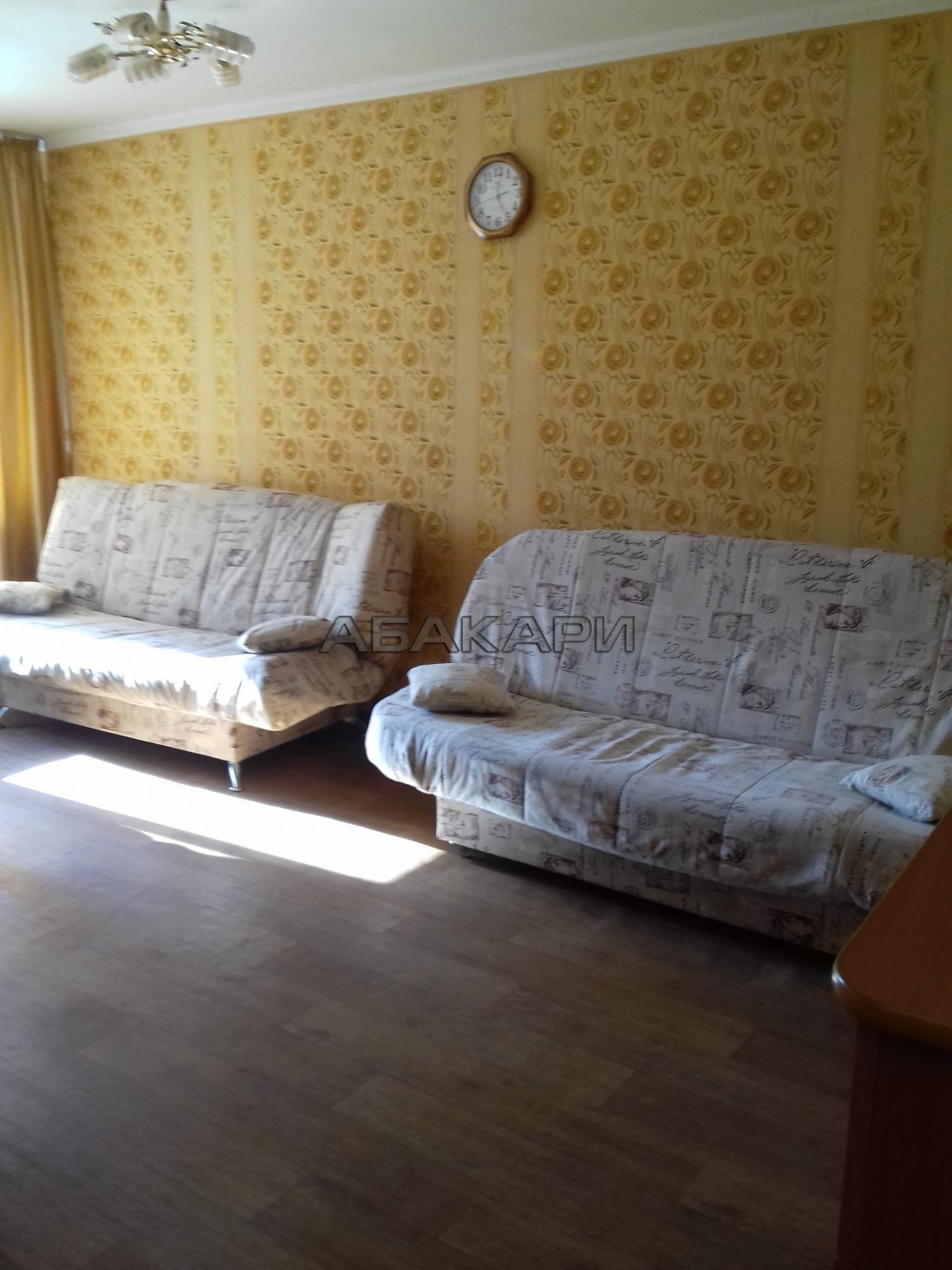 Показать гостинки с балконом в красноярске фото