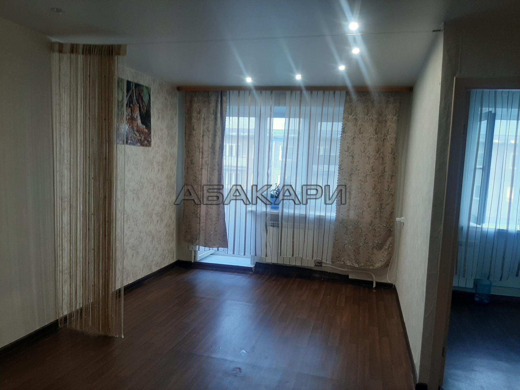 Квартиры студия площадь красноярск фото